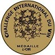 challenge international du vin medaille or 2016